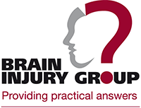 Brain Injury Group logo