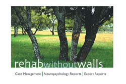 Rehab Without Walls