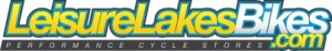 leisure lakes bikes logo