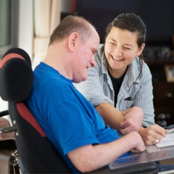 Carers provide on-going and much needed support and assistance to those with brain injuries