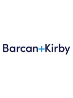 Thomas Sharkey – Barcan+Kirby