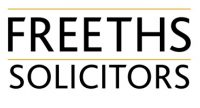 Freeths LLP Solicitors