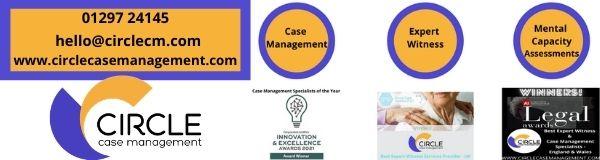 Circle Case Management Ltd