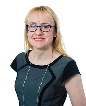 Melanie Williams – Freeths LLP Solicitors