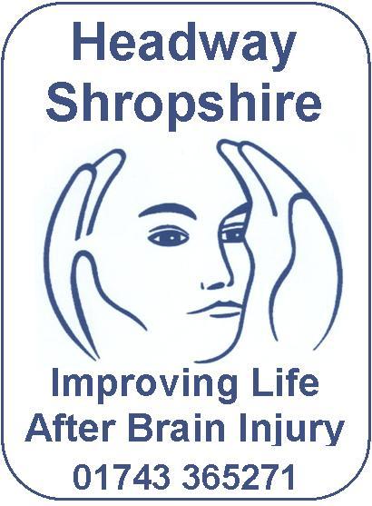 Headway Shropshire