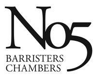 No5 Chambers logo