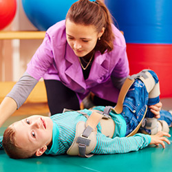 Cerebral palsy claims training event