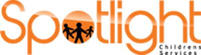 Spotlight children services logo