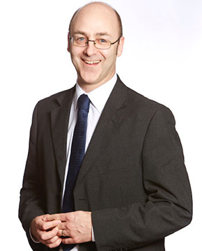 David Boobyer – Tollers Solicitors
