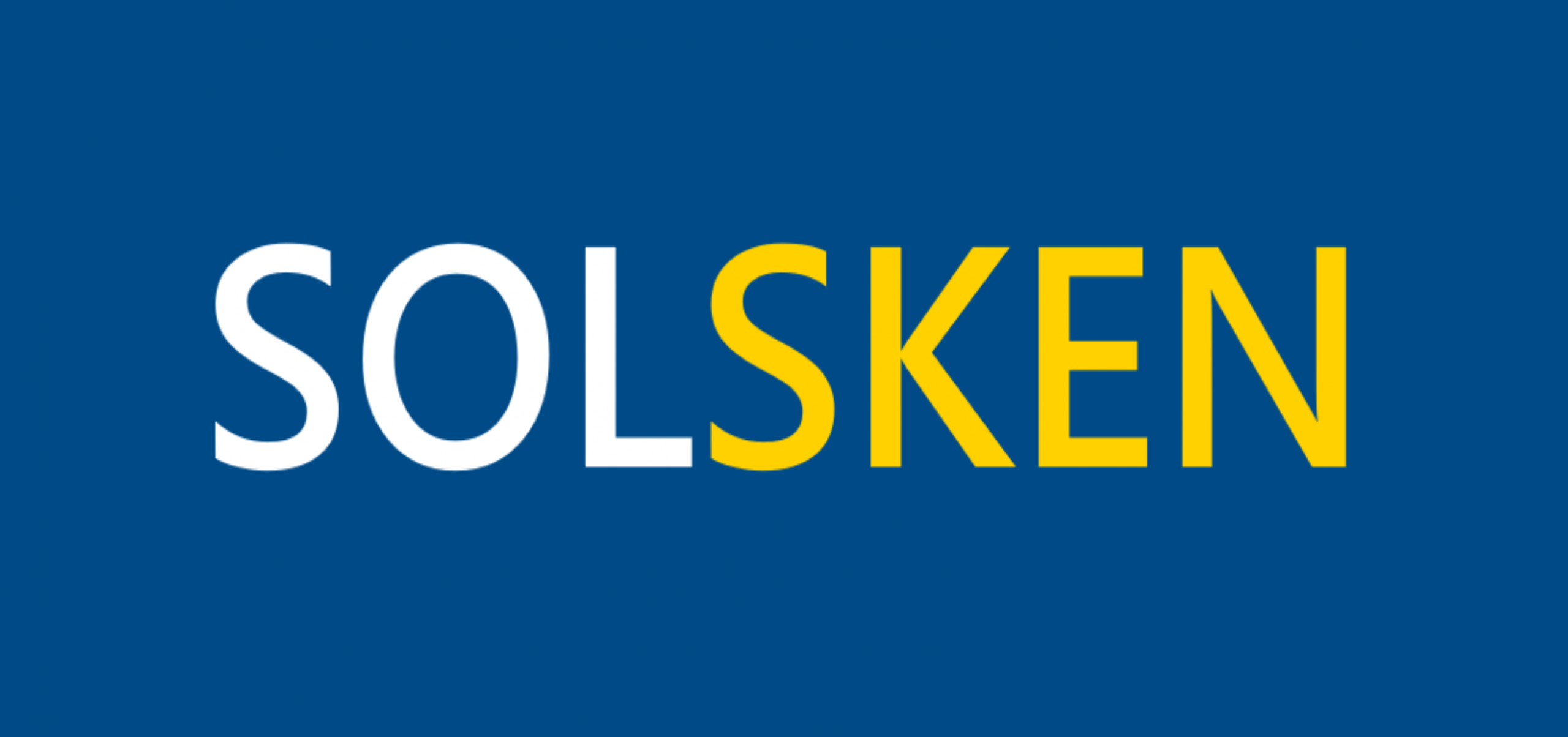 Solsken Limited