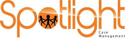 The logo of Spotlight case management